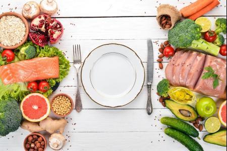 Lista de alimentos para ganhar massa muscular: 7 alimentos necessários na sua dieta