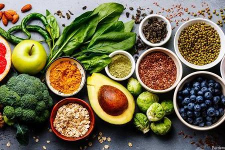 Alimentação equilibrada, o que é e como atingi-la