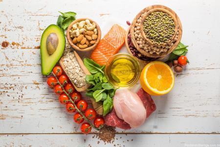 Qual é a melhor dieta rápida para emagrecer com saúde?