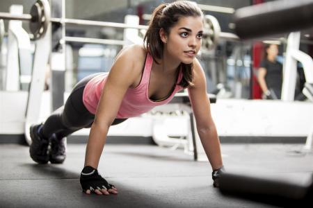 Os melhores exercícios para barriga e pernas