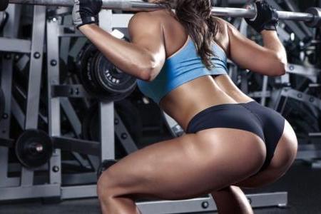 Como ganhar massa muscular nas pernas?