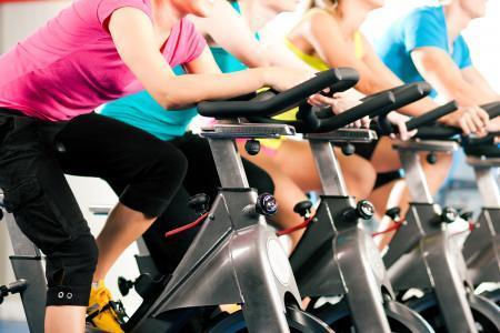 Spinning na academia: 10 Benefícios que você precisa conhecer!
