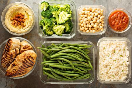 Cardápio de dieta para emagrecer rápido: o guia definitivo