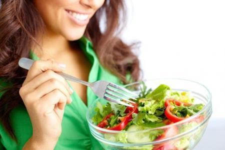 Como ter uma alimentação saudável no dia a dia