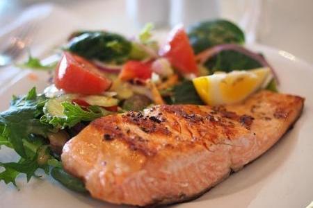 Dieta para emagrecer de maneira saudável