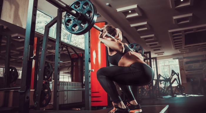 Como ganhar massa muscular