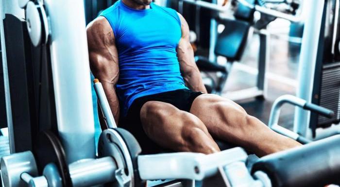 Exercícios para definir pernas: Conheça os 07 melhores e seus benefícios!