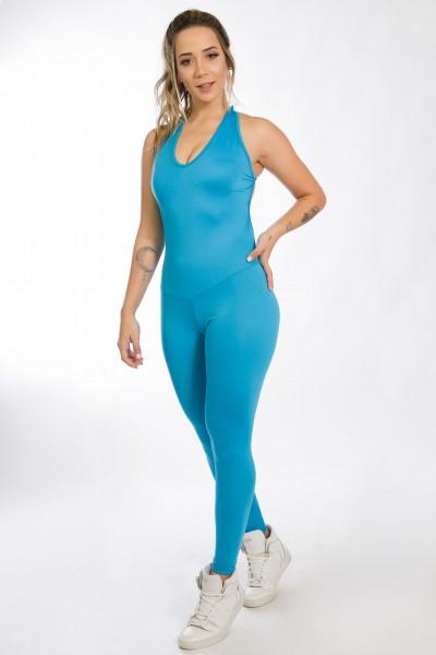 KS-F571-003_Macacao_Fitness_Suelene_Azul_Celeste__Ref:_KS-F571-003