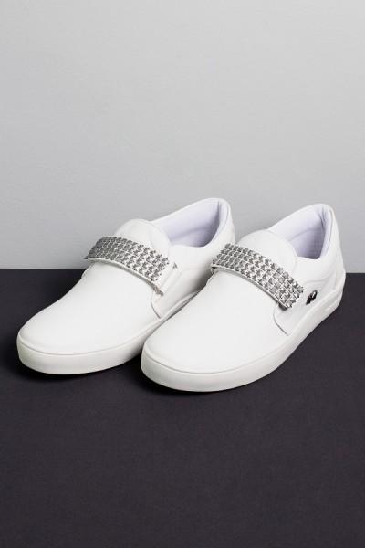 KS-T41_Tenis_Mini_Sneaker_com_Velcro_Branco__Ref:_KS-T41