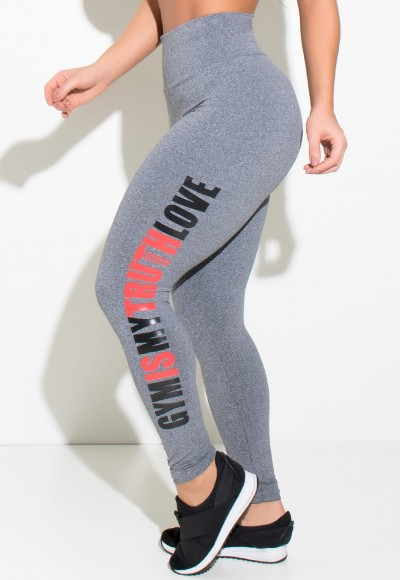 KS-F461-001_Legging_Mescla_Gym_Is_My_Truth_Love__Ref:_KS-F461-001
