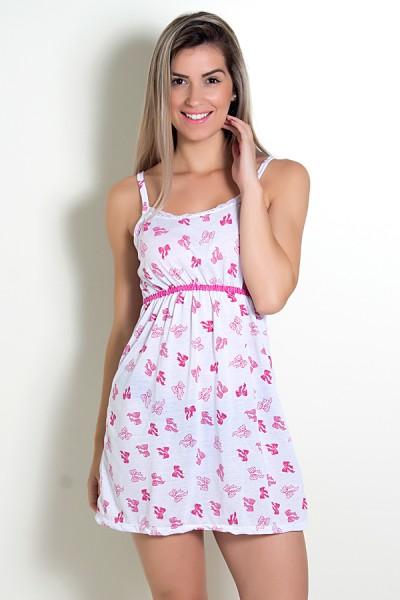 Camisola de Malha 222 (Pink)