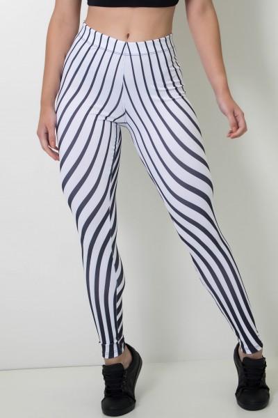 Calça Feminina Legging Bristle | Ref: CAL394-041