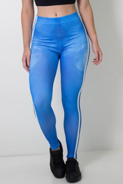 Calça Feminina Legging Insideblue   Ref: CAL398-041