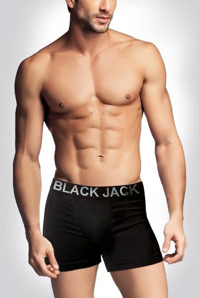 Cueca Black Jack