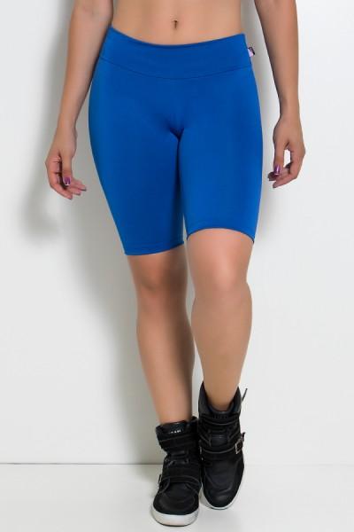 Bermuda Ciclista Suplex (Azul Royal) | Ref: KS-F1338-010