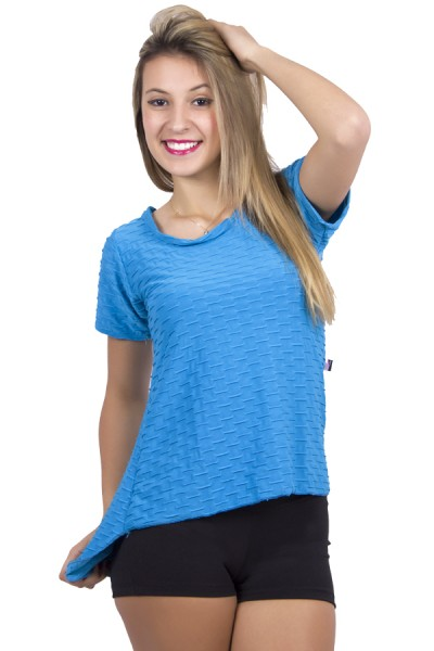 Camiseta Fitness Mullet Ref: F199