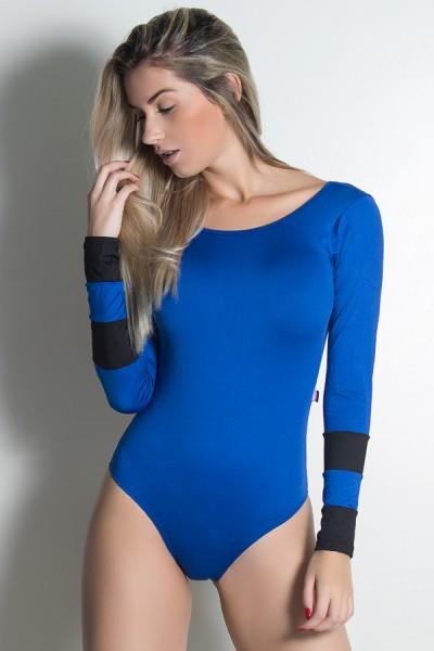 Body Ticiane Liso | Ref: KS-F530