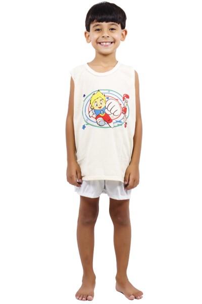 Pijama Infantil 039 | Ref: P46