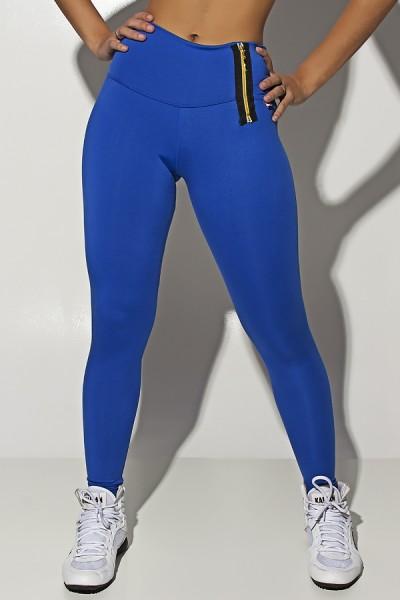 Calça Mila (Azul Royal) | F1419