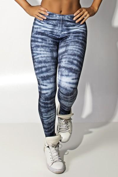 Legging Tie Dye Sublimada | Ref: F1559