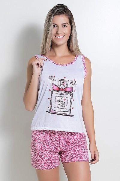 Babydoll 228 (Pink) - AC