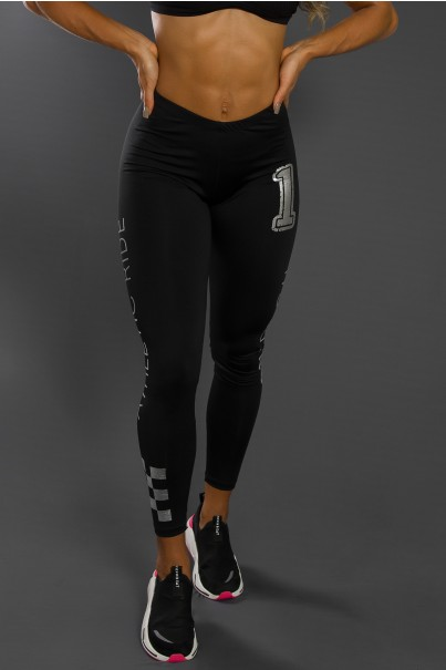 KS-F2000-001_Legging_Athletic_Ride_com_Silk_Preto__Branco__Ref:_KS-F2000-001