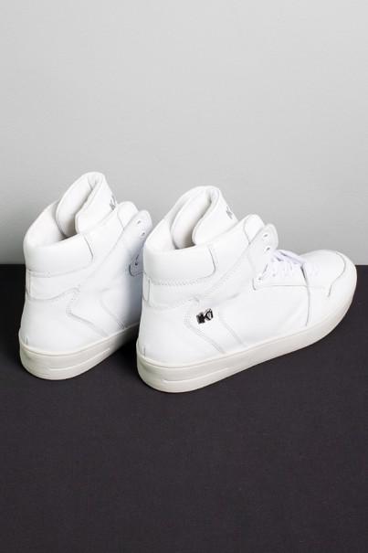KS-T44-001_Sneaker_Cano_Medio_Branco__Ref:_KS-T44-001
