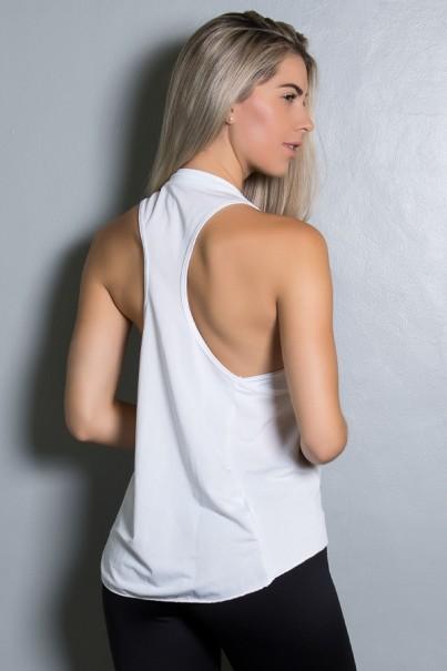 F273-003_Camiseta_Dry_Fit_com_Bolso_Marissol_Branco__Ref:_F273-003