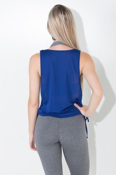 KS-F936-002_Camiseta_Dry_Fit_com_Regulagem_Lateral_Azul_Marinho__Ref:_KS-F936-002