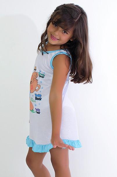 CEZ-CM09-001_Camisola_Infantil_060_Azul_com_ursinho_Ref:_CEZ-CM09-001