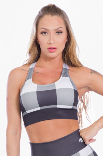 K2483-A_Top_Sublimado_Gray_Plaid__Ref:_K2483-A
