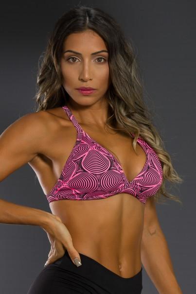 K2566-A_Top_Fitness_Estampado_Rosa_com_Ondulado_Preto__Ref:_K2566-A