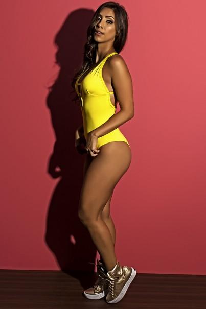 Body Liso com Tiras | Ref: KS-F947-008