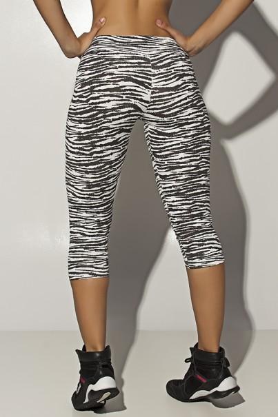 Corsário Estampada (Zebra)