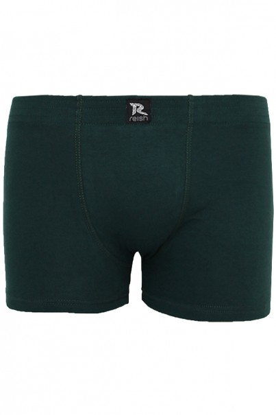 Cuecas Boxer Cotton - (Avulsa Cores Sortidas) 221 | Ref: CEZ-CF221-001
