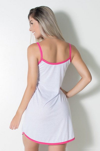 Camisola de malha 024 (Rosa) | Ref: CEZ-PA024-005
