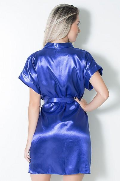 Robe 017 (Azul) | Ref: CEZ-PA017-005