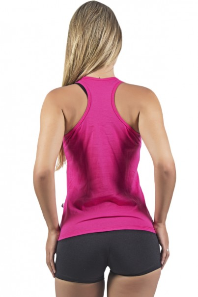 Camiseta de Malha Nadador (Be Fitness) | Ref: F906
