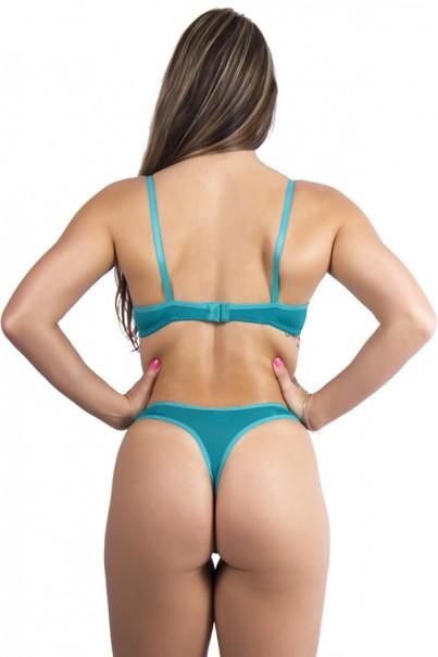 conjunto fofura  costas