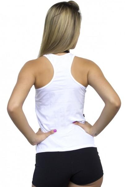 Camiseta de Malha Nadador (Girls Lift Weights) | Ref: KS-F322