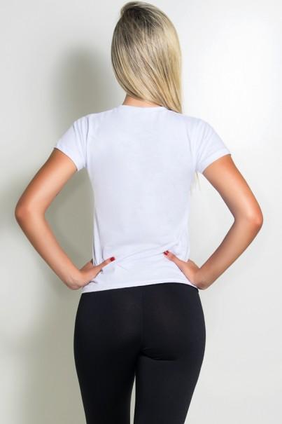 Camiseta Feminina Get Ripped | Ref: KS-F228