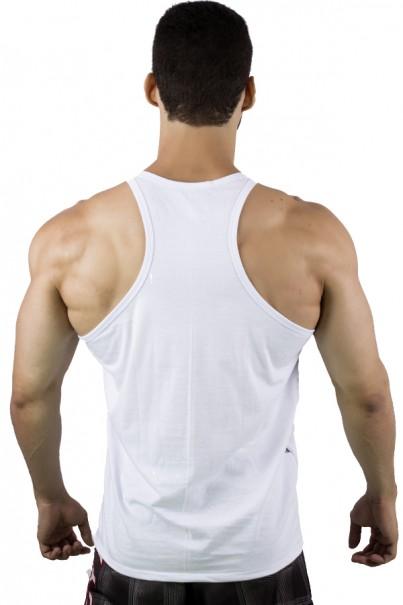 Camiseta Regata (No Frango)   Ref: F525