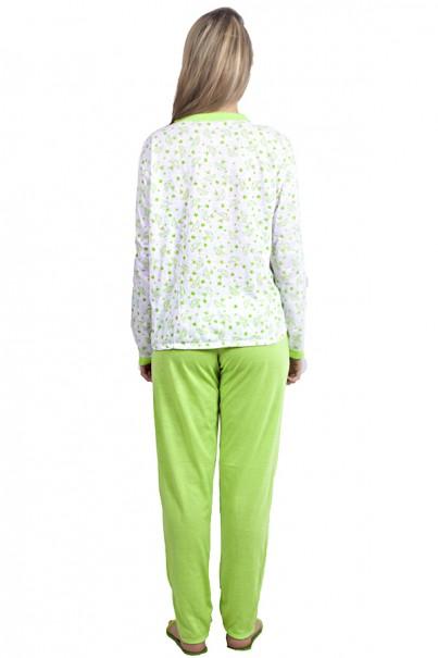 Pijama Feminino Comprido 182