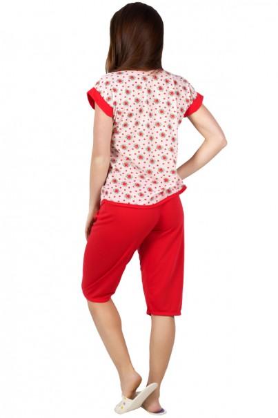 Pijama de Malha Pescador 032   Ref: P94