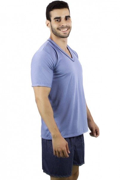 Pijama Masculino 071 | Ref: P90