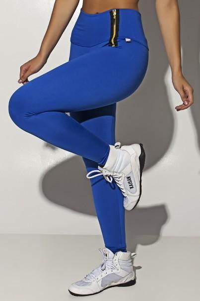 Calça Mila (Azul Royal)   F1419