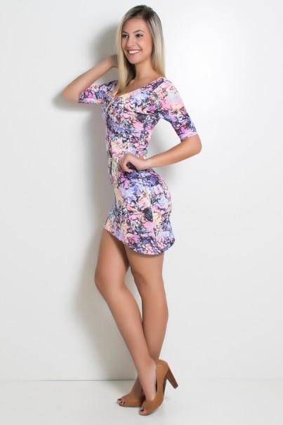 Vestido Vanessa Suplex   Ref: R54
