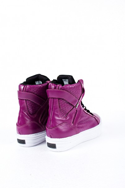Tênis Gravity Confort Púrpura | Ref: T04