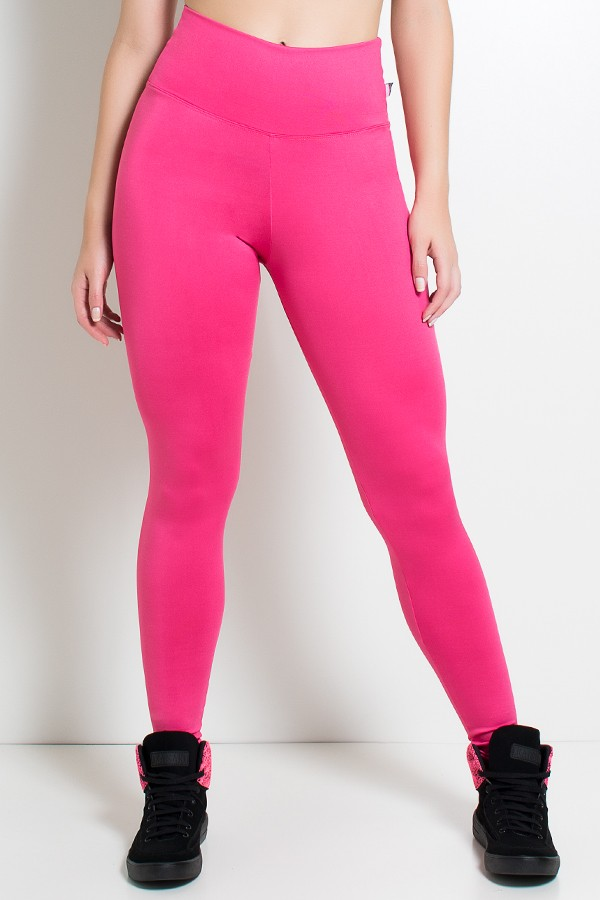 5b4b42290 Legging Lisa Suplex (Rosa Pink)