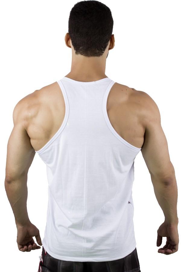 5a0ee62543f27 ... Camiseta Regata (Animal)